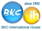 BKC - International House