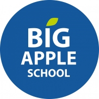 BigAppleSchool, школа английского языка