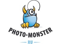 Photo-monster