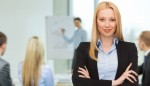 Управление, женщина руководитель