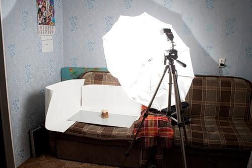 Как в домашних условиях сделать белый фон для фото