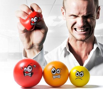 Прекратите это терпеть: 10 возбудителей стресса в вашей жизни