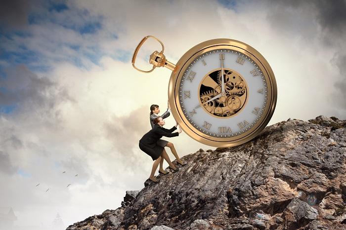 Правила личного тайм-менеджмента или Как избавиться от рассеянности