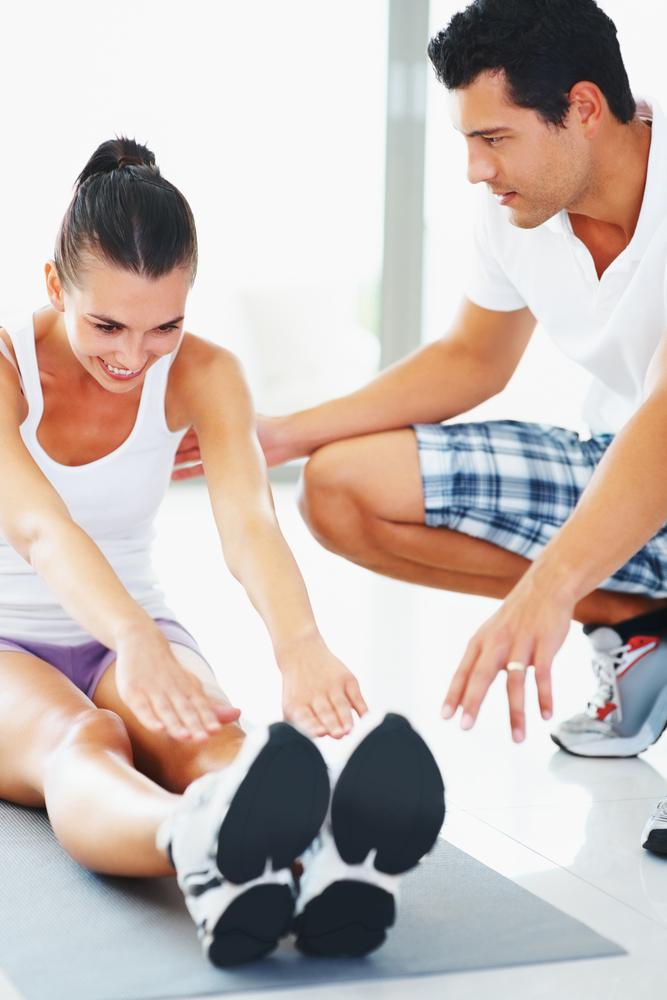 Самые известные женщины — фитнес-тренеры
